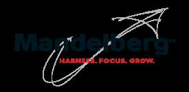 Mandelberg logo